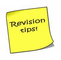 Page Revising Your Paper - University of Washington